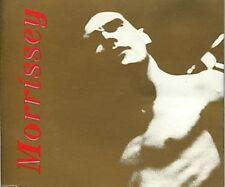 Morrissey Suedehead (1988) [Maxi-CD]