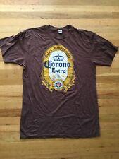 Corona Extra Brown XLT Beer TShirt Shirt