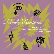 """Nick Cave & The Bad Seeds-encantadoras criaturas, lo mejor de (Nuevo) 3 X 12"""" Vinilo Lp"""