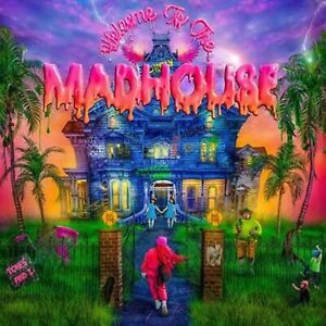 Tones and I - Welcome to the Madhouse - CD Album - Pre Order 16th July