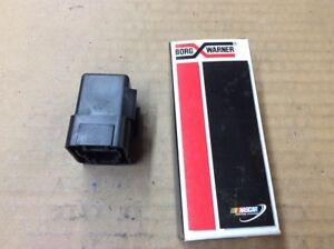 New Borg Warner A/C Compressor Control Mini Relay R669