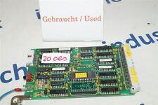 Gb Electronic Bachmann Circuit Board Kop 500 u
