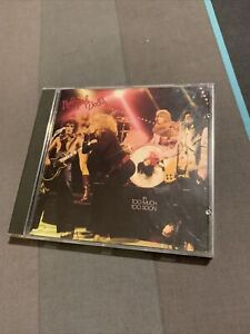 New York Dolls - in Too Much Too Soon - New York Dolls CD NSVG The Cheap Fast