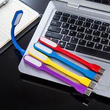 Portable Mini USB LED Light Lamp For Computer Tools Study Reading PC Laptop