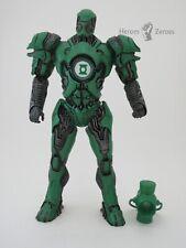 DC Direct Green Lantern Series 4 STEL Figure with Lantern