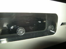 1:43 Schuco Dickie Mercedes-Benz SLS AMG Roadster Obsidianschwarz/black OVP