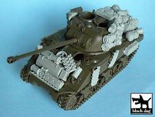 Black Dog 1/48 British Sherman IC Firefly Accessories (for Tamiya 32532) T48004