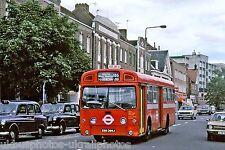 London Transport SMS366 EGN366J Harrow Bus Photo Ref P740
