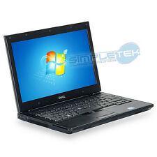 ORDENADOR PORTÁTIL DELL LATITUDE E4310 PUEDE B, WIFI, BLUETOOTH, WEBCAM i5