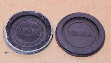 Yamaha OEM TZ750 700 Crankcase end seal 90338 – 62020 used (2) pair