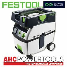 Festool CTL MIDI Mobile Dust Extractor 240v - 575265 replaces 584162