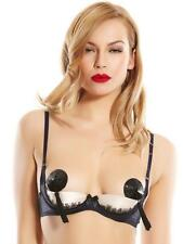 "Ann Summers Erotic Bra Small 32-34"" New with Tags Maddison"