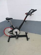 KEISER M3I INDOOR SPINNING BIKE IN GOOD CONDITION VERY LOW KILOMETRES