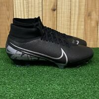 Men's 7.5 WMNS 9 Mercurial Superfly 7 Pro FG Soccer Cleats AT5382-001 NIKE