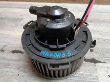 MAZDA 3 BK 1,6 D Ventilatore Riscaldamento Motore (5)