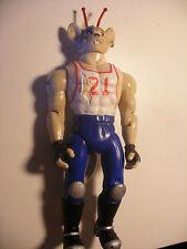 "Galoob 93 Action Figure 5"" BIKER MICE From MARS VINNIE Slam'DunK"