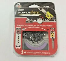 OREGON POWERSHARP PS56E PS56 SAW CHAIN & SHARPENING STONE PS56E