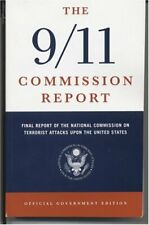 9/11 Commission Report : Final of the National on Terrorist At
