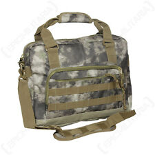 TACTICAL DOCUMENT BAG - MILTACS AU - Military Laptop Case Holder Camo MOLLE