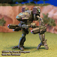 BattleTech Miniatures Madcat with Aiden Pryde by Iron Wind Metals IWM 20-381