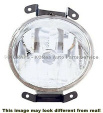 ACCENT 00-02 GENUINE FOG LAMP RIGHT 9220225210