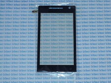 Touch screen Touchscreen per HTC T5353 T 5353 diamond 2 II nero black digitizer
