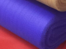 1m Blue Purple Tutu Dress Net Tulle Ballet Tutu Skirt Fabric
