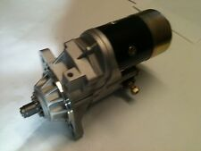 New Starter Motor Fit Isuzu F SERIES Engine 6HE1 6HH1