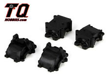 New! LOSB1921 Front Rear Gearbox Set Mini 8ight 8T Fast Shipping w Track#