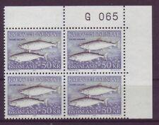 Dänemark-grönland Postfrisch 1999 Kompletter Jahrgang In Sauberer Erhaltung Briefmarken Europa