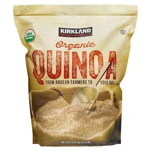 Kirkland Signature Organic Quinoa - 2.04kg