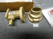 Andrew Commscope Type 2132Dc Termination For Ew137 Elliptical Waveguide New