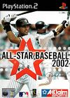 All Star Baseball 2002 PS2 (Playstation 2) - Free Postage - UK Seller