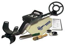 Metal Detectors Bounty Hunter Tracker II Archaeology Pro Kit Lawn Searching Tool