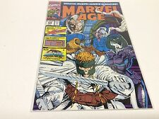 MARVEL AGE #102 (MARVEL/1st APPEARANCE OF X-FORCE/MOVIE COMING/091667) LOT OF 1