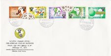Ethiopia: 1976 10th African Cup of Nations,  FDC