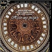 Hear My Prayer, St Paul's Cathedral Choir,Budd, Audio CD, New, FREE & Fast Deliv