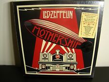LED ZEPPELIN Mothership 4LP Box Set 2015 New
