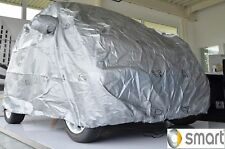 GENUINE SMART FORTWO 450 OUTDOOR BREATHABLE WATER PROOF CAR COVER Q0013385 V001
