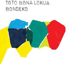 Bondeko by Toto Bona Lokua (Vinyl, Jan-2018, No Format)