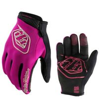 Troy Lee Designs Air Gloves TLD Motocross MX MTB BMX DIRT BIKE DH DOWNHILL XL
