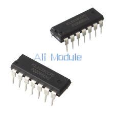 NEW 10PCS ICL8038 ICL8038CCPD INTERSIL IC OSCILL GEN/VOLT CONTROL 14DIP