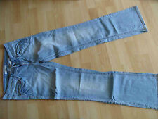 Esprit cool lumineuses Bootcut Jeans smart taille 27/32 produit NEUF md1115