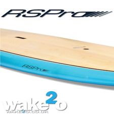 RSpro SUP RAIL SAVER CLEAR Rail Protection Stand up paddleboard NEW