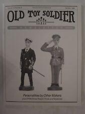 Old Toy Soldier Newsletter Magazine - Volume 13, Number 5 Oct-Nov 1989
