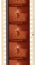 35mm Film Movie Trailer / Teaser - It's Alive (1974) - Horror