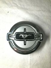 1968 Ford Mustang Twist On Gas Cap