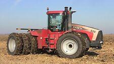 CASE IH STEIGER STX335 STX385 STX435 STX485 STX535 Tractor OEM Service Manual