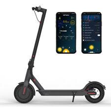 ASKMY E-Scooter Roller Tretroller App 3Gang 35km/h&40km Reichweite Elektroroller