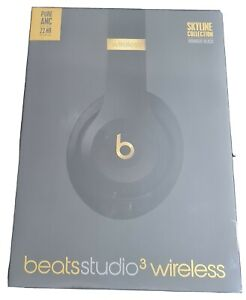 Beats Studio3 Wireless Over-Ear Headphones – The Beats Skyline Collection 2020